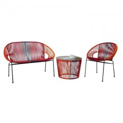 Design Outdoor Lounge Garnitur