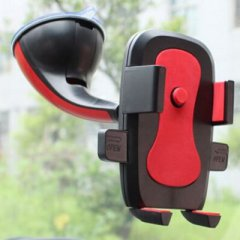 Phone holder for the car