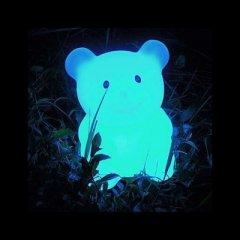 LED Beleuchtung Teddybär