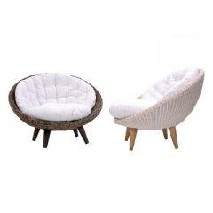 Rattan Möbel aus Indonesien