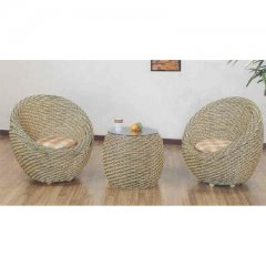 Furnitur made of rattan from Indonesia