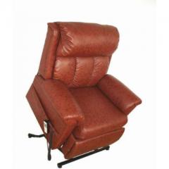 Sessel mit Sitz- und Aufstehhilfe